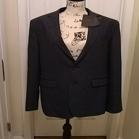 724a7047a466f0 NWT Men s Ted Baker London sports coat